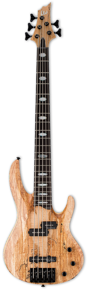 ESP LTD RB-1005SM NATURAL SATIN